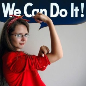 we can do it pic