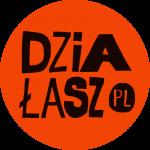 logo dzialasz pomaranczowe jak na www